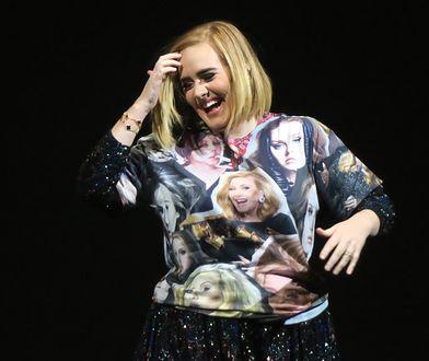 Adele i Jennifer Lawrence szaleją w gejowskim klubie. Jest nagranie