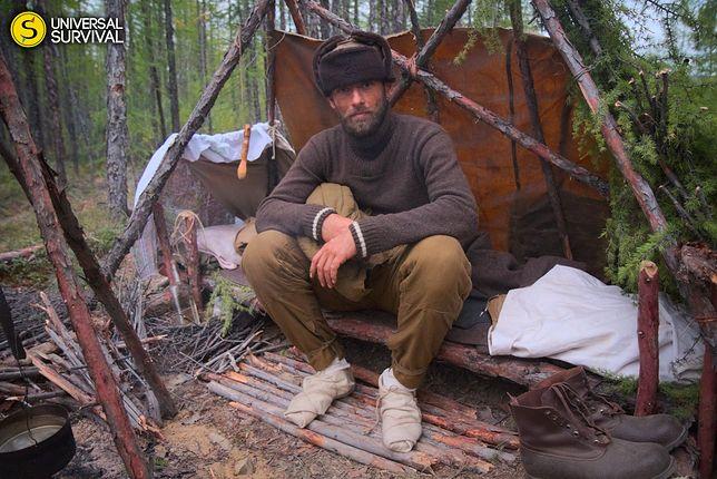 Instruktorzy z olsztyńskiej szkoły survivalu jeżdżą w dzikie miejsca na świecie po kolejne wrażenia i sprawdzenie się w ekstremalnych sytuacjach