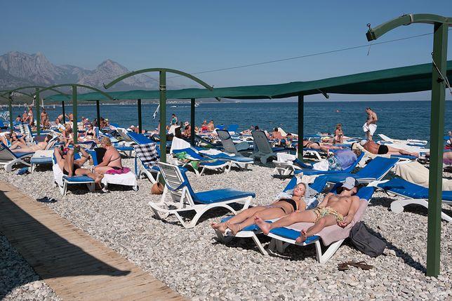 Turyści uwielbiają wakacje w formie all inclusive