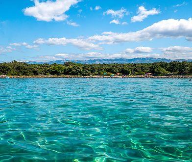 Wyspa Pag w Chorwacji będzie super na wakacje także jesienią