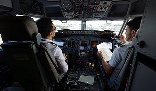 O problemach Ryanaira z pilotami głośno zrobiło się w dopiero w tym roku