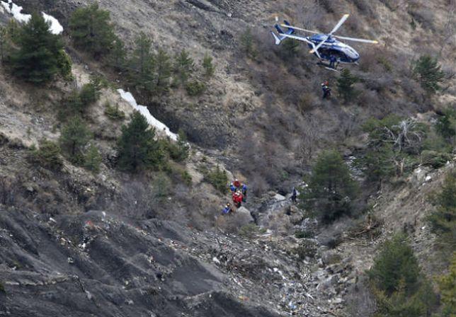 Francuska prokuratura: drugi pilot celowo obniżył lot