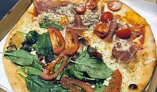Pizza Dominium łączy się z Domino's Pizza