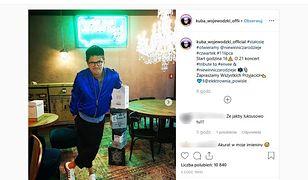 Kuba Wojewódzki rezygnuje z restauracji, które współtworzył. Rozkręci nową sieć