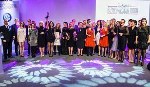 Kto zostanie Bizneswoman Roku 2015?