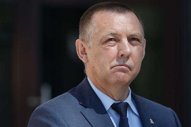 Marian Banaś nie zamiaru ustępować ze stanowiska prezesa Najwyższej Izby Kontroli