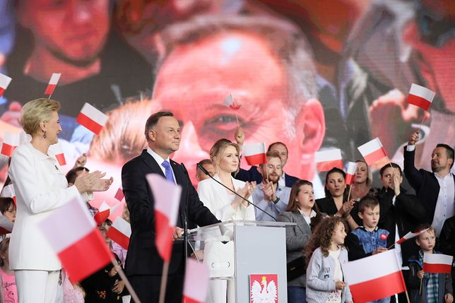 Warszawa. PKW podaje najnowsze wyniki wyborów. Sprawdź, jak głosowali Polacy