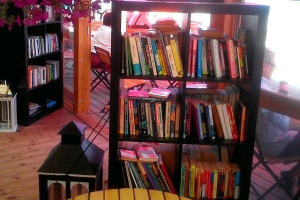 400 tys. złotych na książki dla bibliotek szkolnych w Warszawie