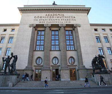 Akademia Górniczo-Hutnicza jest jedną z najlepszych uczelni w Polsce