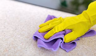 Ściereczki kuchenne są świetną alternatywą dla ręczników papierowych