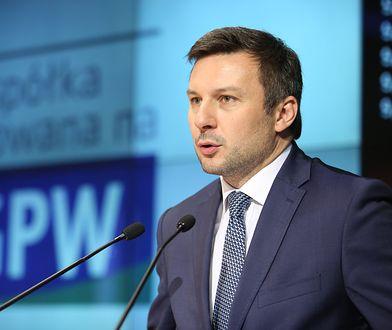 Afera GetBack. Piotr Osiecki siedzi w areszcie już pół roku. Na nic protesty prawniczych autorytetów