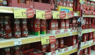Test keczupów Wirtualnej Polski. Sprawdź co jesz