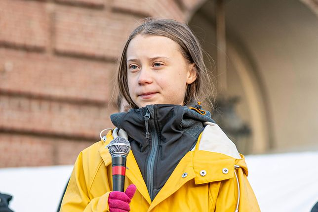 Greta Thunberg zamieszcza wezwanie. Na celowniku duży koncern z Niemiec