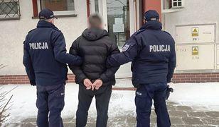 Śląskie. Ukradli zabytkowy motocykl, policję powiadomił świadek