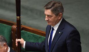Sejm zajmie się ustawą 20-23 marca