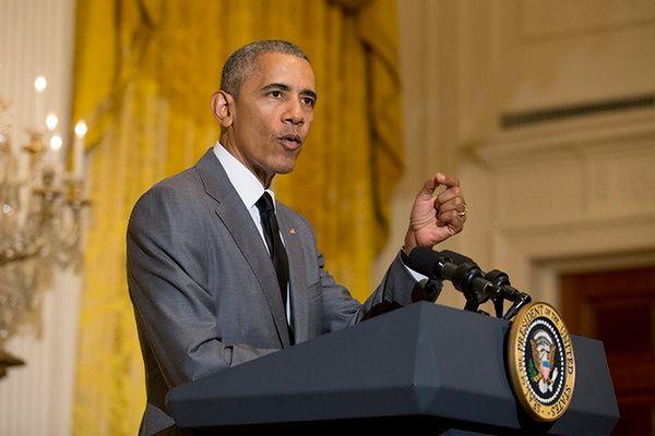Obama i Kerry wezwali strony konfliktu do poparcia rządu tureckiego