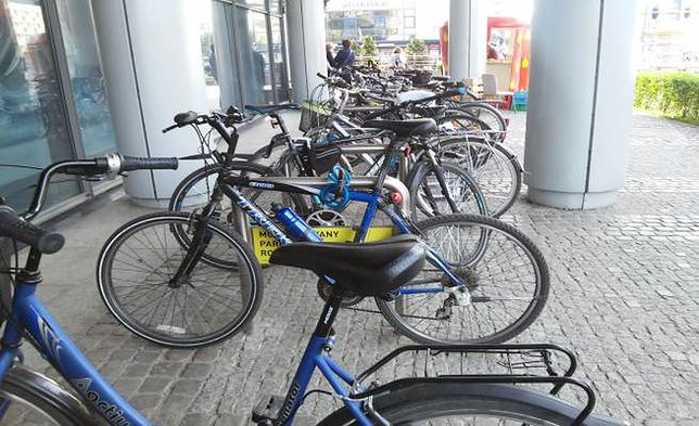 Rower zamiast samochodu - będzie wyższa pensja. Sopot motywuje urzędników
