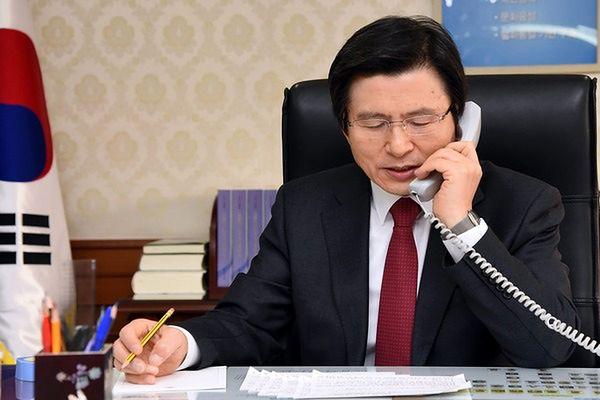 Korei Płd. i USA wzmocnią potencjał obronny
