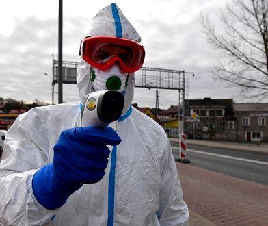 Koronawirus w Polsce. Z dnia na dzień liczba zakażonych rośnie