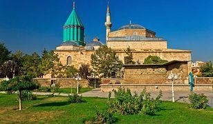 Konya - prawdopodobnie najpiękniejsze miasto Turcji
