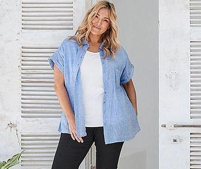 Target wypuścił linię ubrań XXL, inną niż dla szczuplejszych kobiet