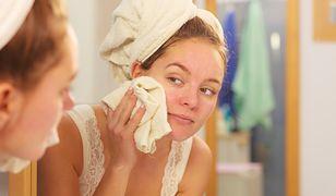 Żel do mycia twarzy można stworzyć samemu w domu