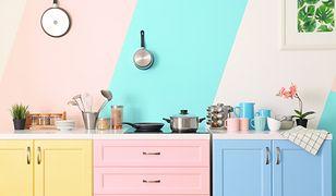 Odważne kolory we wnętrzach - zainspiruj się!
