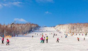 W Wiśle sezon narciarski rozpoczęty.