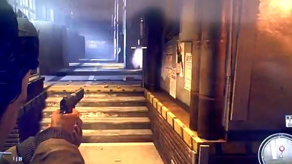 Sprawdzamy jak się strzela w Mafia 2