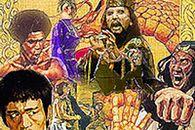 Gramy w klasyki - Bruce Lee II