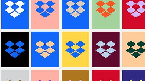 OneDrive z nowym, ujednoliconym wyglądem. Dropbox nie tylko niebieski
