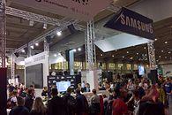 Poznań Game Arena: Samsung stawia mocny akcent na VR