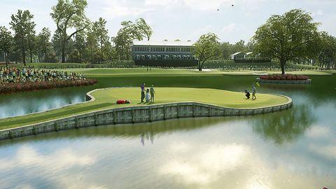 EA kończy współpracę z Tigerem Woodsem, zapowiada golfa nowej generacji