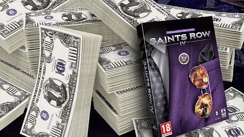 Saints Row IV Super Dangerous Wad Wad Edition, czyli droga limitka