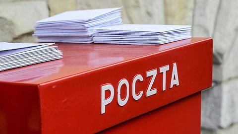 Wysłanie listu bez wychodzenia z domu? Nowa usługa Poczty Polskiej budzi wątpliwości