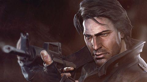 Gorzej niż źle: nowe Alone in the Dark to gra akcji na cztery osoby