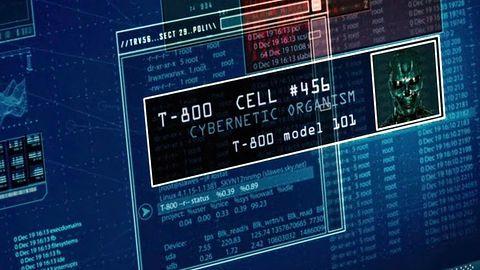 Hurr durr I'ma sheep: fani Terminatora mogą się cieszyć, Linux 4.0 już gotowy