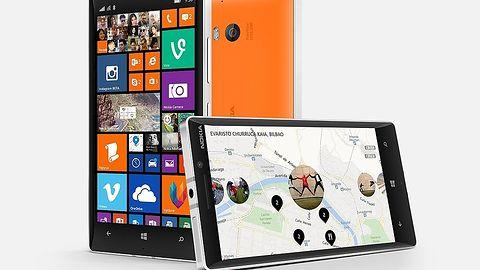 Nokia Lumia 930, 630 i 635 zaprezentowane podczas tegorocznego BUILD
