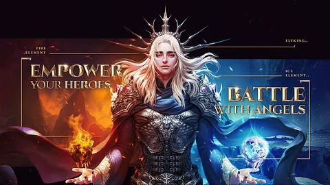 League of Angels Paradise Land: mobilne, turowe RPG w świecie LoA