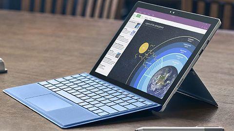 Windows 10 Redstone 3: kompilacja 16188 z kontenerami w Microsoft Edge