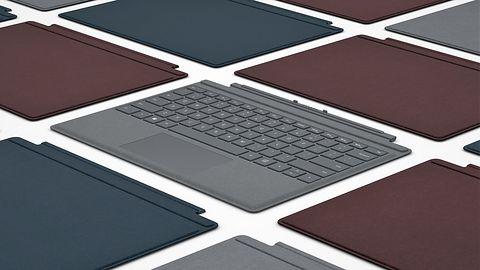 Surface to nie wszystko: Microsoft wyprodukuje akcesoria dla iPadów