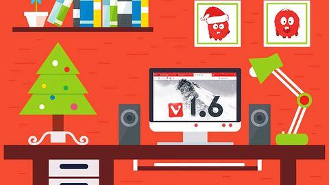 Vivaldi – nowa migawka z wbudowanym narzędziem do zrzutów ekranu