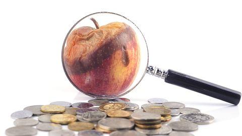 Apple, gdzie są nasze pieniądze?