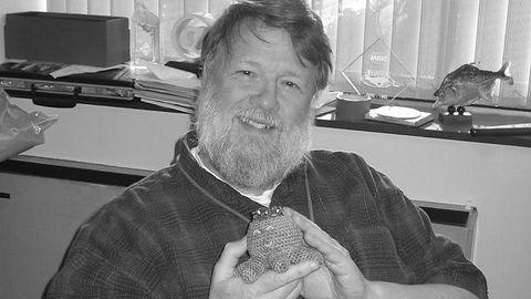 Zmarł Ray Tomlinson, twórca poczty elektronicznej. Czy przeżył swoje dzieło?