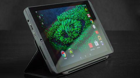 NVIDIA Shield K1: pierwsze chwile z odświeżoną wersją tabletu dla graczy