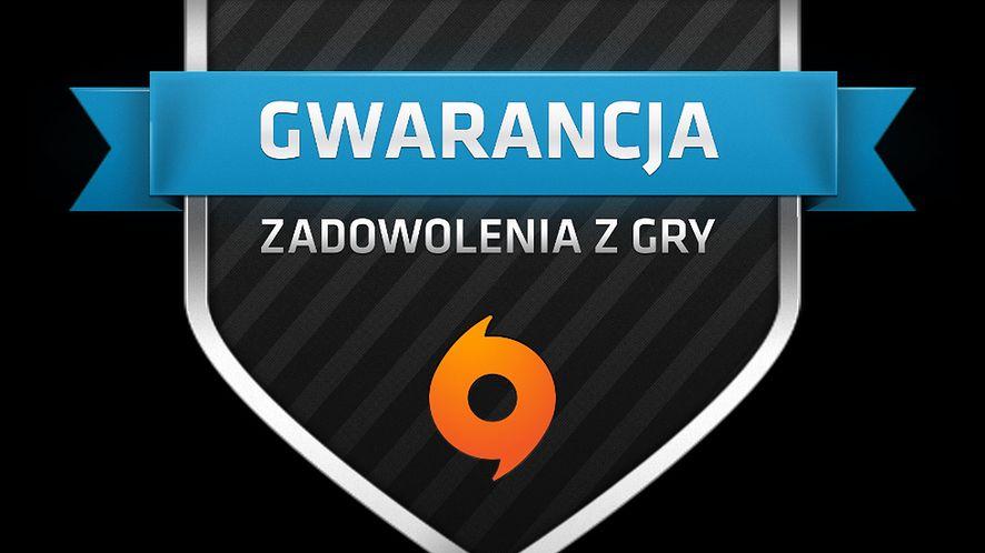 Zwrot gier z Origin możliwy już także w Polsce