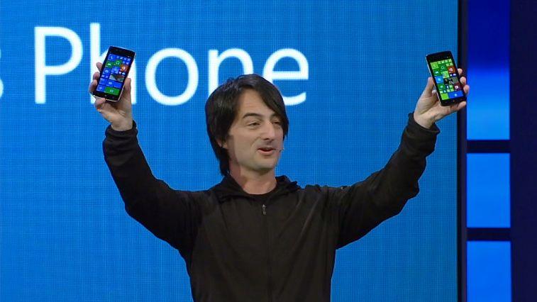 Action center i inne nowości w Windows Phone 8.1 prosto z Build 2014