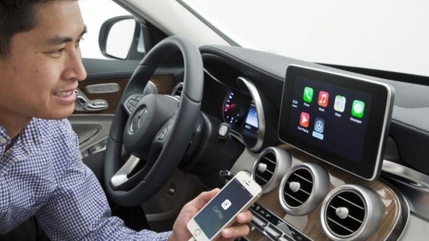 Nowy tryb iPhone'a dla kierowców już w testowym iOS-ie 11
