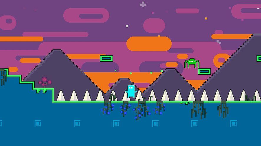 Super Blue Boy Planet na weekend – piksele też mająprawo do uczuć