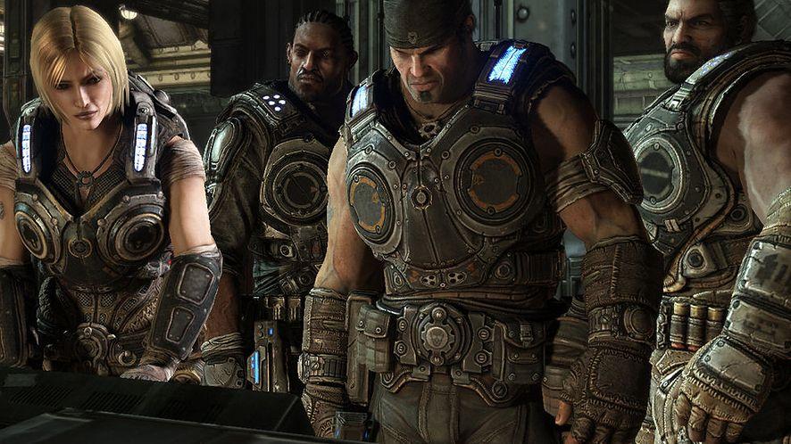 Microsoft ma plan, promuje wsteczną kompatybilność akcją z Gears of War